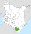 Taita Taveta location map.png
