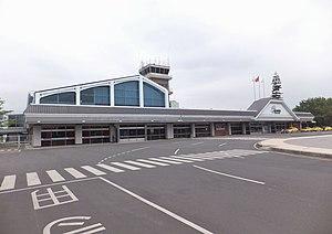 Taitung Airport Terminal 20120324a.JPG