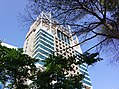 Taiwan Business Bank headquarters top 20130119.jpg