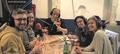 Talk mit Dana 44 Kneipenplausch Team.png