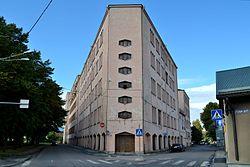 Hjalp till estlands utbildning