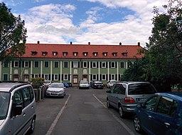 Tannenhof in Nürnberg