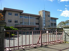 Tanuma High School.JPG
