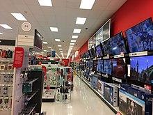 Target Corporation Wikipedia