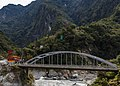 Taroko-Gorge Hualien Taiwan Zhihui-Bridge-at-Taroko-National-Park-01.jpg