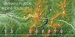 Tateyama Kurobe Alpine Route, Map (Universal).jpg