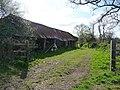Taunton Deane , A Barn - geograph.org.uk - 1243377.jpg