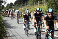 Team Sky Tour of Britain 2013 Moretonhampstead.JPG