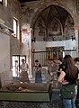Teatro Romano - chiesa dei Gesuati.jpg