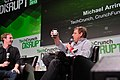 TechCrunch SF 2013 SJP3386 (9728576732).jpg