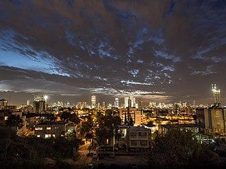 Givatayim - Image: Tel Aviv תל אביב (15845688503)