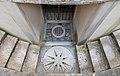Tempietto, Treppe zur Krypta.jpg