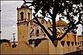 Templo San Diego Quecholac,Barrio San Diego,Quecholac,Estado de Puebla,México.jpg