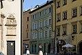 Tenement, 2 Mariacki square, Old Town, Krakow, Poland.jpg