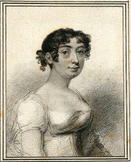 Teresa Bertinotti Italian soprano