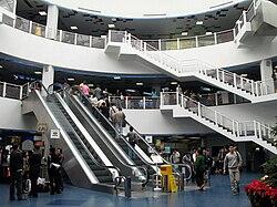 外港客运码头- 维基百科,自由的百科全书