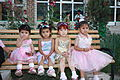 Termiz, little girls (6240966929).jpg