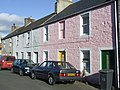 Terraced cottages on Lochancroft Lane in Wigtown - geograph.org.uk - 604266.jpg