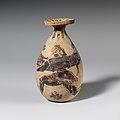 Terracotta alabastron (perfume vase) MET DP119940.jpg