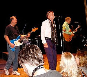 The Embarrassment - Lawrence 2006