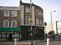The 'Lauriston' public house, South Hackney - geograph.org.uk - 665904.jpg
