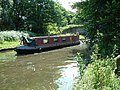 The Bridgewater Canal near Runcorn - geograph.org.uk - 206531.jpg