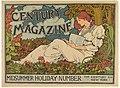 The Century Magazine- Midsummer Holiday Number MET DP824568.jpg