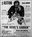 The Devil's Garden (1920) - Ad 3.jpg