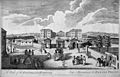 The Foundling Hospital, Holborn, London; a bird's-eye view o Wellcome M0013522.jpg
