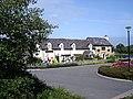 The Fox Den Pub, Stoke Gifford - geograph.org.uk - 234256.jpg