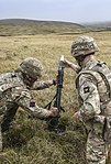 The Household Division on the Onion Range MOD 45163594.jpg