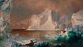 The Icebergs (Frederic Edwin Church).jpg