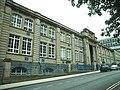 The Lister Building, Bradford College, Carlton Street - geograph.org.uk - 1450690.jpg