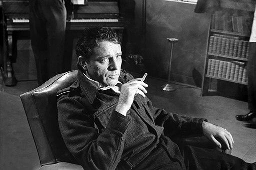 The Longest Day Richard Burton 1962
