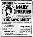 The Love Light (1921) - Ad 4.jpg