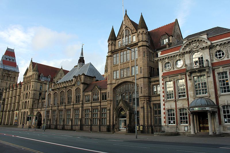 File:The Manchester Museum.jpg