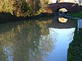 The Oxford Canal, Cropredy - geograph.org.uk - 662656.jpg