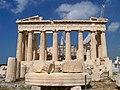 The Parthenon, Athens, Greece (6638007289).jpg