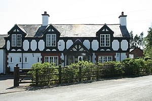 The Plough Isycoed - geograph.org.uk - 419069.jpg