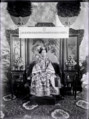 The Qing Dynasty Cixi Imperial Dowager Empress of China On Throne 1.PNG