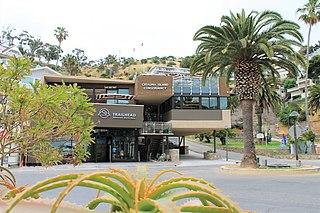 Catalina Island Conservancy