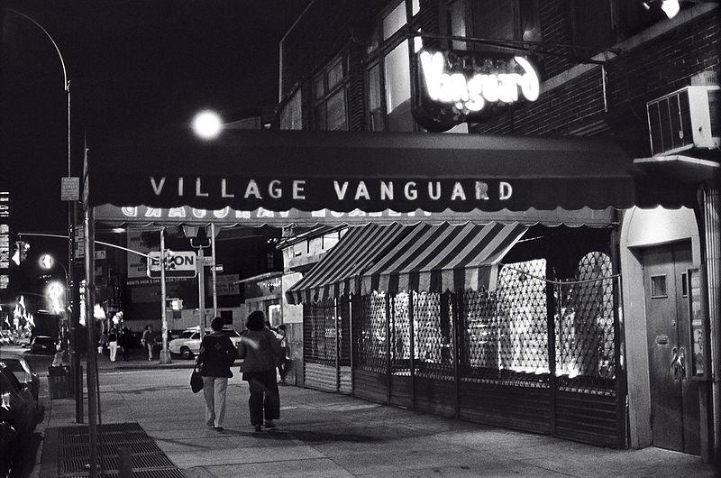 File:The Village Vanguard at night 1976.jpg