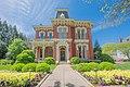 The Watson House - Hugh Cathcart Thompson.jpg