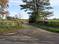 The Western Entrance - geograph.org.uk - 287405.jpg