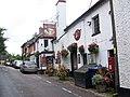 The Wild Goose, Combeinteignhead - geograph.org.uk - 940894.jpg
