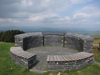 The Wynford Vaughan-Thomas Memorial (5665468287).jpg