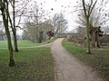 The bridge over Bulstake - geograph.org.uk - 1103311.jpg