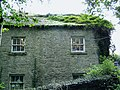 The candlemaker's cottage at Wensley - geograph.org.uk - 350557.jpg