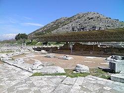 The octagonal Basilica, Philippi (7272953626).jpg