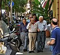 The respected people. Catania, Italy.jpg